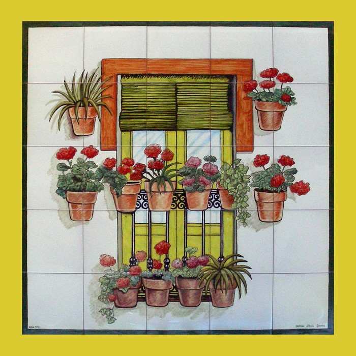 murales de cermica y azulejos murales de cermica tiles and murals of ceramic