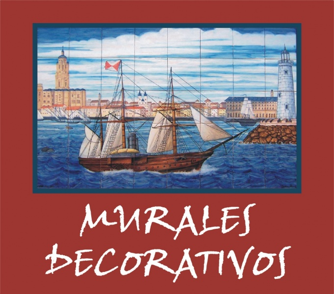 Murales Decorativos