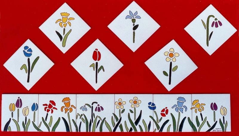 Azulejos Baño Sueltos:Cenefas De Ceramica Pictures to pin on Pinterest